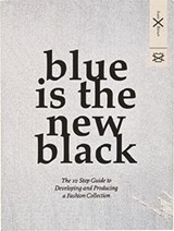 Blue is the new black | Susie Breuer | 9789063693404