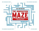 The Innovation Maze | Gijs van Wulven & Christine Boekholt DeLucia | 9789063694104