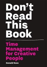 Don't Read this Book | Donald Roos | 9789063694234