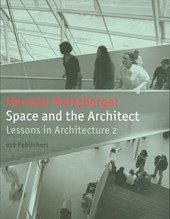 Space and the Architect