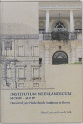 Institutum Neerlandicum MCMIV-MMIV