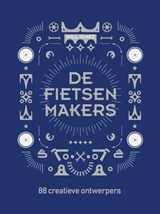 De fietsenmakers | Will Jones | 9789072975133