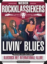 Livin' Blues | Loek Dekker | 9789074274821