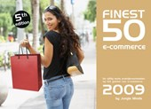 Finest Fifty e-commerce