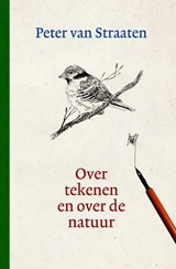 Over tekenen | Peter van Straaten | 9789076174686