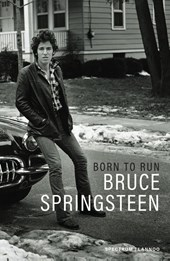 Born to Run | Bruce Springsteen | 9789077330326