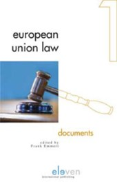 European Union Law Documents