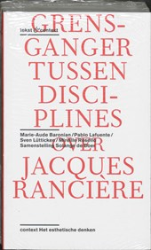 Jacques Ranciere set a 2 ex