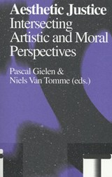 Aesthetic justice | Pascal Gielen ; Niels Van Tomme | 9789078088868