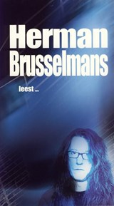 Herman Brusselmans leest,1 CD | Herman Brusselmans |
