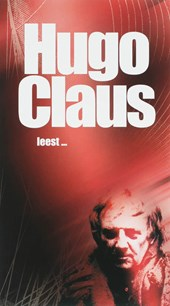 Hugo Claus leest, 1 CD