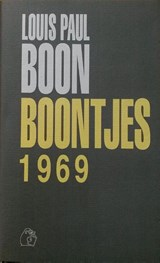 Boontjes 1969 | Louis Paul Boon |