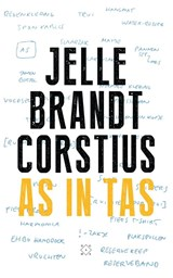 As in tas | Jelle Brandt Corstius | 9789082410631