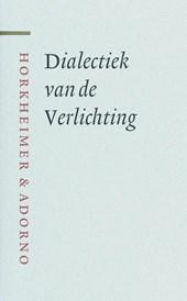 dialectiek van de verlichting m horkheimer thw adorno