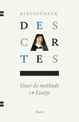 Over de methode | Rene Descartes |