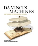 Da Vinci's machines | Domenico Laurenza | 9789085714804
