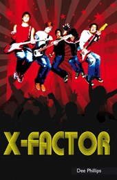 Picture This X-factor