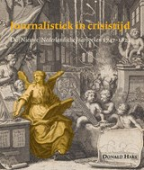 Journalistiek in crisistijd | Donald Haks | 9789087046460