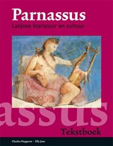 Parnassus | Elly Jans ; Charles Hupperts | 9789087716899