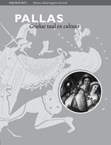 Pallas | Elly Jans ; Charles Hupperts ; Peter Stork | 9789087717711