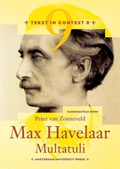 Tekst in Context Max Havelaar - Multatuli
