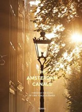 The Amsterdam Canals | Jeroen Junte | 9789089895592
