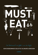 Must eat | Luc Hoornaert |
