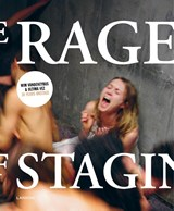 The rage of staging | Wim Vandekeybus ; Paul Boudens | 9789401434713