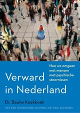 Verward in Nederland | Bauke Koekkoek | 9789401441537