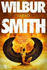 Farao | Wilbur Smith | 9789401606042