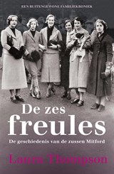 De zes freules | Laura Thompson | 9789401910729