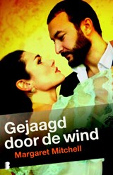Gejaagd door de wind | Margaret Mitchell |