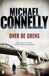 Over de grens | M Connelly | 9789402307276