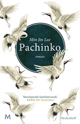Pachinko | Min Jin Lee | 9789402310474