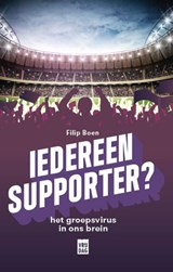 Iedereen supporter! | Filip Boen | 9789460015953