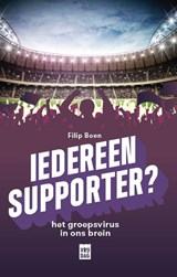 Iedereen supporter? | Filip Boen | 9789460016103