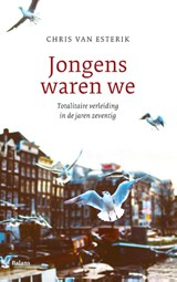 Jongens waren we | Etty Hillesum | 9789460031281