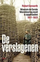 De verslagenen | Robert Gerwarth | 9789460033049