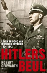 Hitlers beul | Robert Gerwarth |