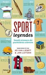 Sportlegendes | Ad van Liempt |
