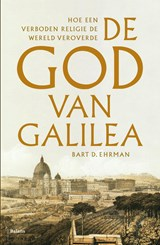 De God van Galilea | Bart Ehrman | 9789460038693