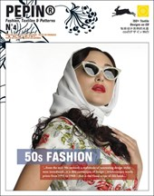 FIFTIES FASHION - CD-ROM