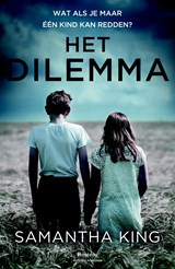 Het dilemma | Samantha King | 9789460415869
