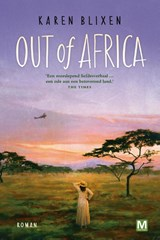 Out of Africa | Karen Blixen |
