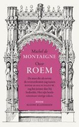 Over roem | Michel de Montaigne |