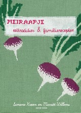 Meiraapje | Simone Kroon ; Marriët Willems | 9789461430854