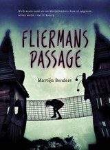 Fliermans passage | Benders Martijn | 9789461649447