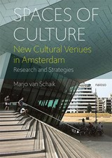 Spaces of Culture | Marjo van Schaik | 9789462084988