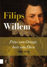 Filips Willem | Michel Van der Eycken | 9789462988538