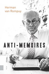 Anti-memoires | Herman van Rompuy | 9789462988590